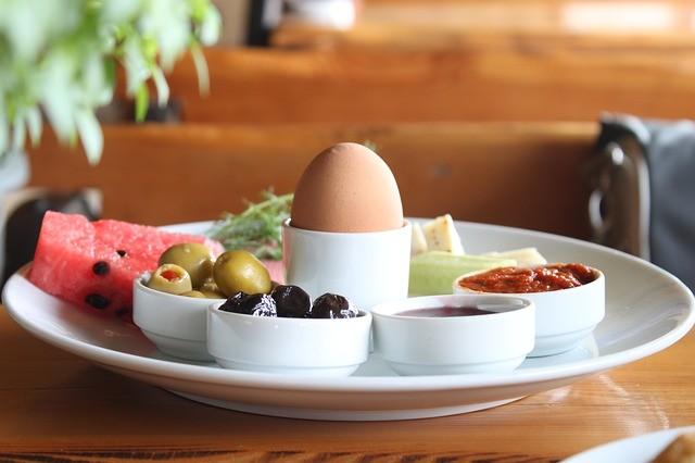 важен ли завтрак