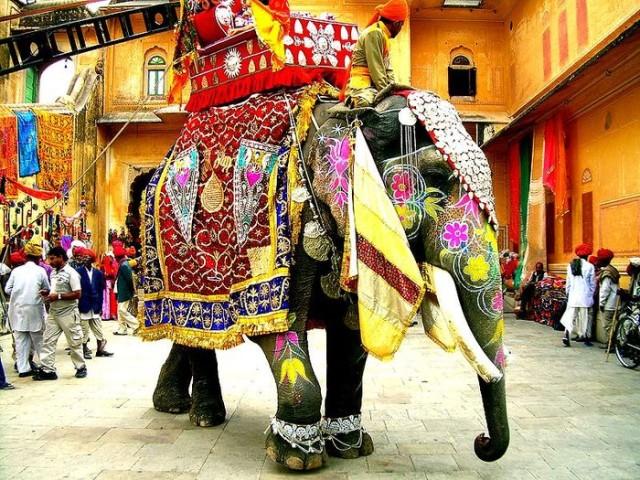 Индия новый год