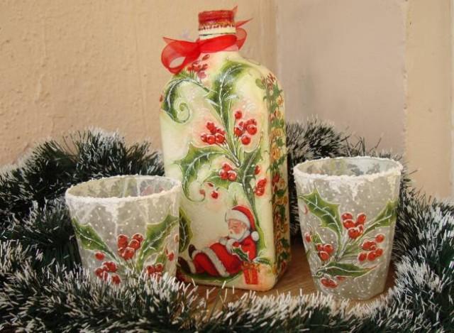 Что подарить бабушке и дедушке на новый год