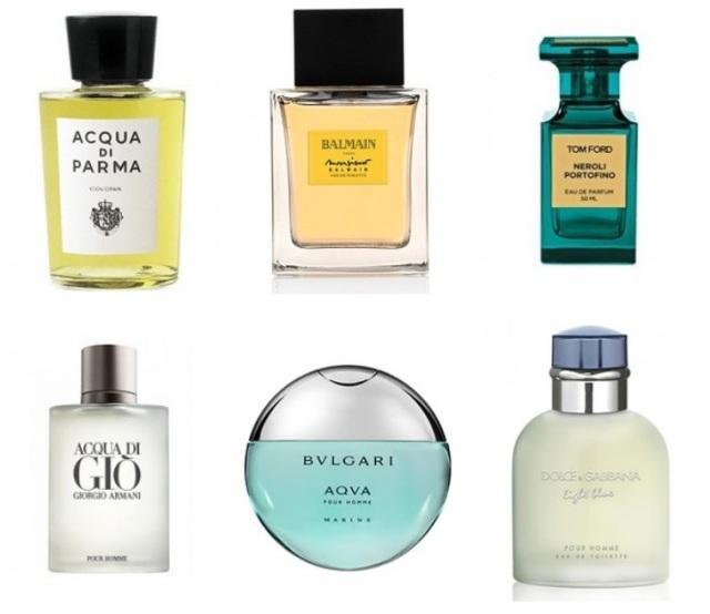 Какой парфюм выбрать на зиму