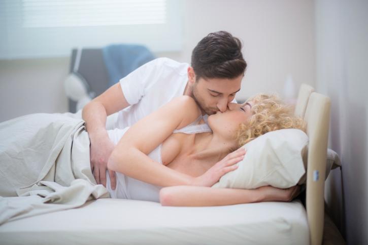 в критические дни занятие сексом