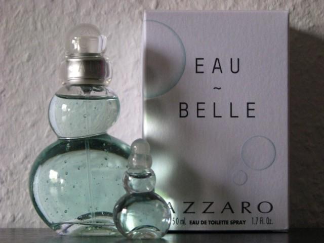 Eau Belle от Loris Azzaro