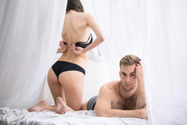 вредно ли заниматься сексом каждый день