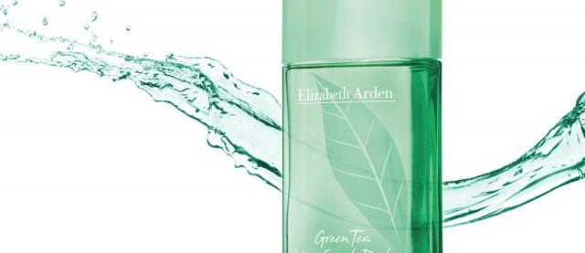 Green Tea Iced Elizabeth Arden