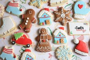 Печенье на Новый год 2017: очень вкусные и очень простые рецепты к вашему столу