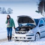 4 совета для автомобилиста в ситуации, если не заводится машина зимой