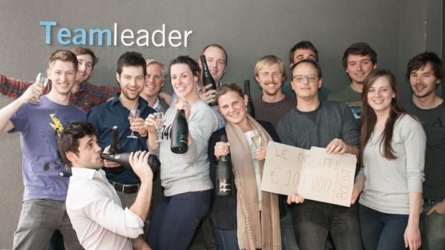 Как стать тим лидером