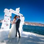 Свадьба зимой: идеи проведения для каждой современной невесты