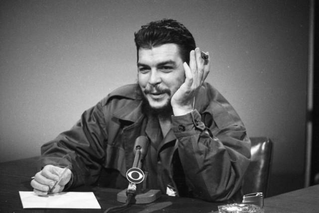 высказывания Че Гевары