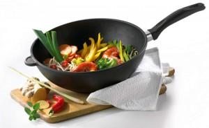 Какая сковорода лучше: узнайте про все виды покрытия и выберите лучший