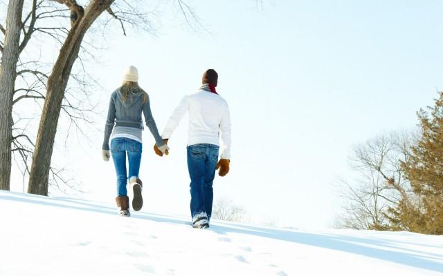 Что делать, когда промерзли ноги