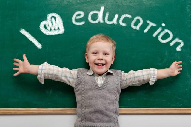 С какого возраста можно учить английский ребенку