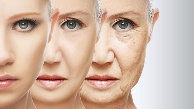как сделать лицо моложе в домашних условиях
