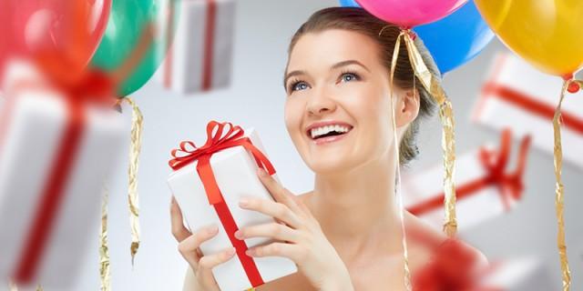 Почему стоит дарить подарки