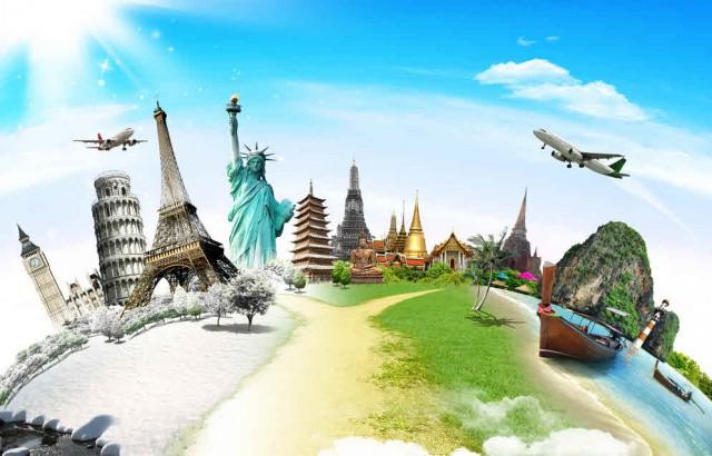 мобильные приложения для путешественников