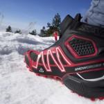 5 лайфхаков, которые помогут не скользить вашей обуви на льду