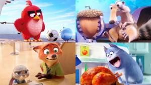 А вы уже видели трейлеры самых ожидаемых мультфильмов 2016 года?