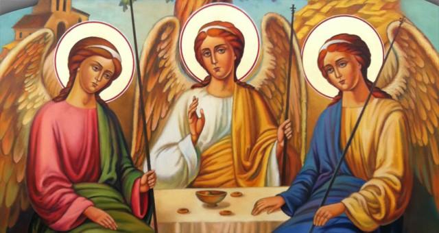 Что можно делать на Троицу