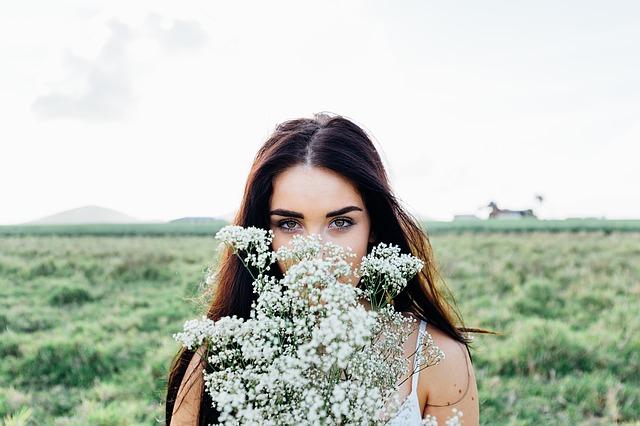 модный макияж весна