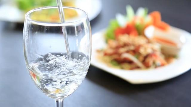 Как похудеть с помощью воды за неделю