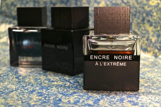 Самые популярные французские духи