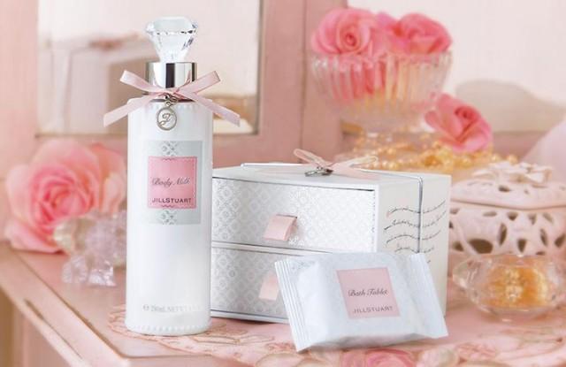 Подарки для красоты