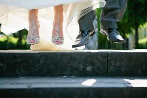 15 новых идей для фотосессии на свадьбе весной