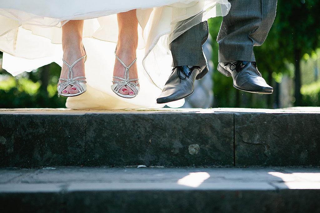 Фотосессия на свадьбу, идеи