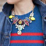 Самые модные украшения весна лето 2017: узнайте последние тренды сезона