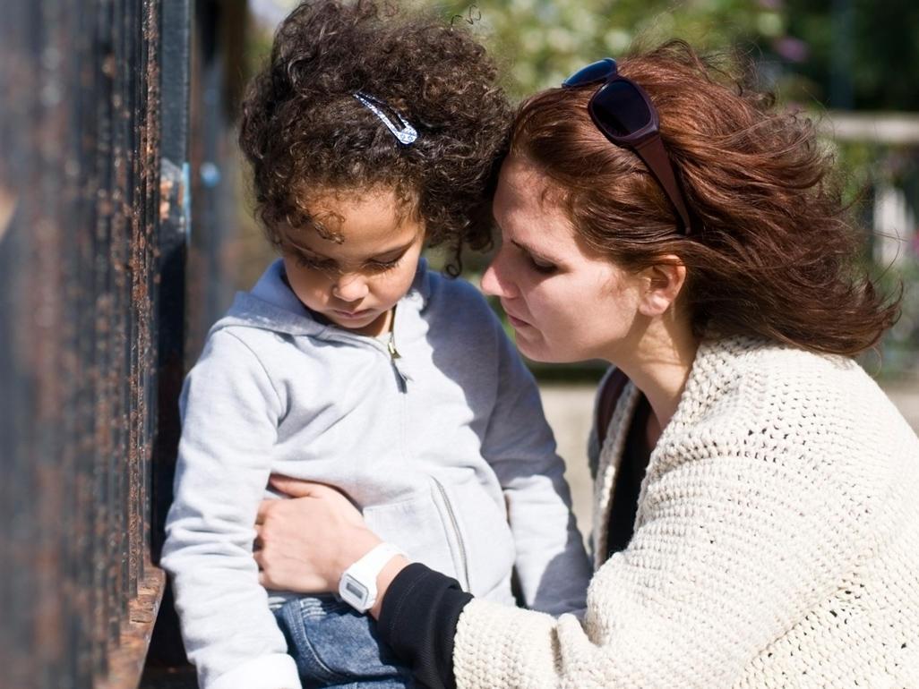 проблемы в общении родителей с ребенком