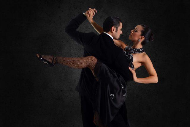 научиться танцевать аргентинское танго