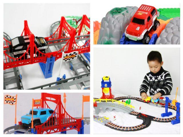 Игрушки для детей 5-6