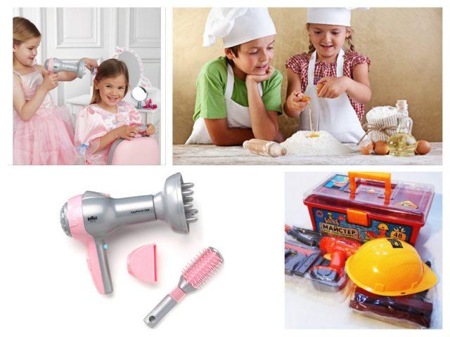 Игрушки для детей 4