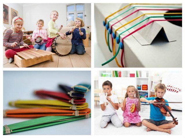 игрушки для детей 5-6 лет