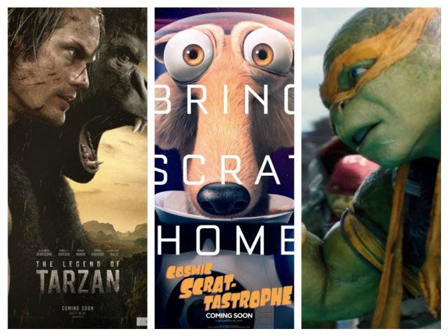 ожидаемые фильмы 2016