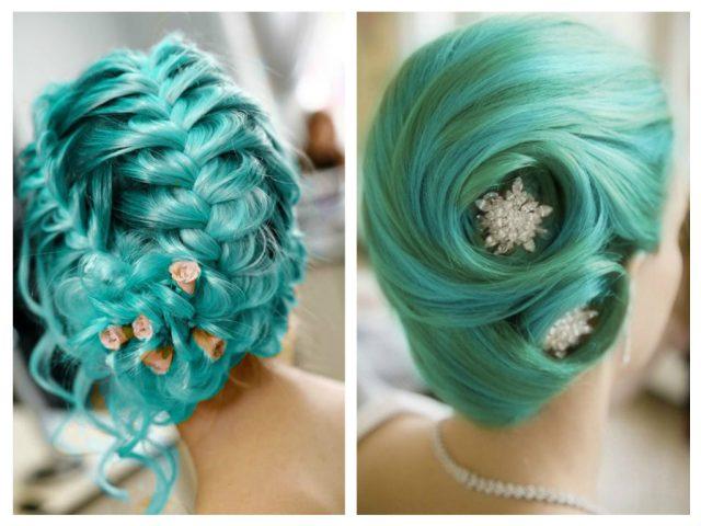 Прически на выпуск 2016 для волос