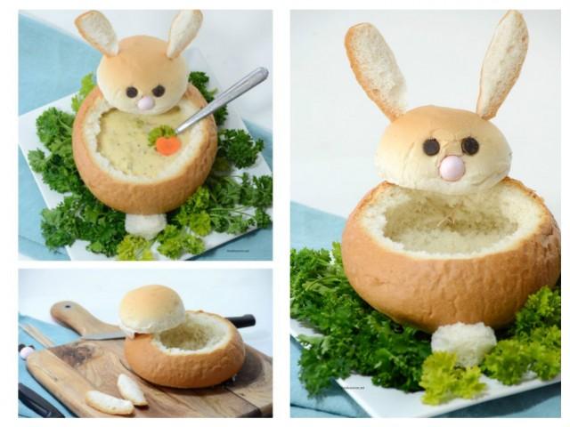 Самые красивые блюда