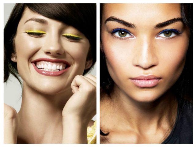 Как выбрать макияж на выпускной