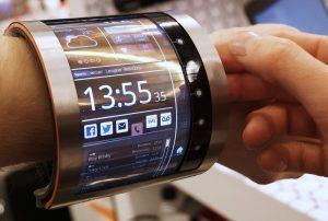 Гибкий дисплей браслет: а вы уже готовы к фантастическому будущему?