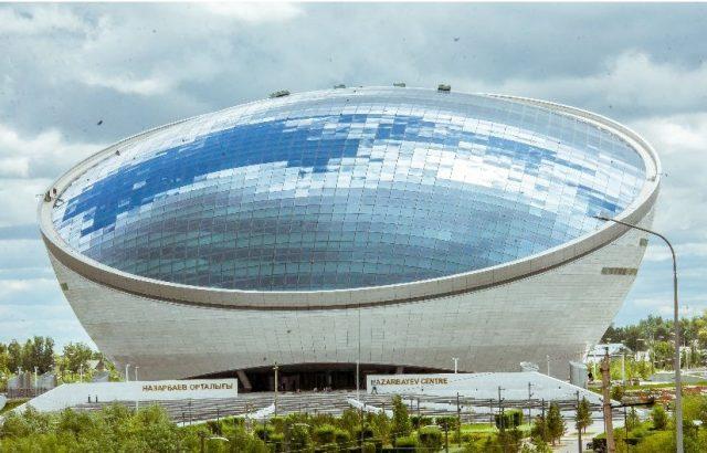 Популярные музеи Казахстана
