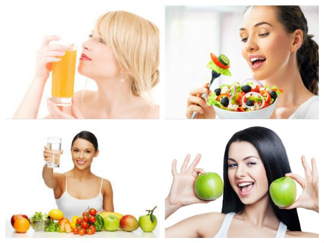 Развенчание мифов о здоровом питании