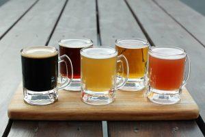 Самые популярные виды пива: узнайте их ко Дню пива 2019!