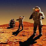 Фантастика в реальности или как Элон Маск отправит людей на Марс в 2025