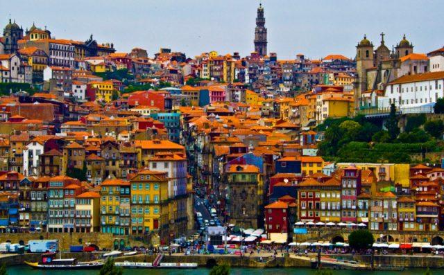 топ 5 бюджетных и красивых мест Европы