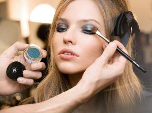 Модный макияж для лета: расставляем акценты