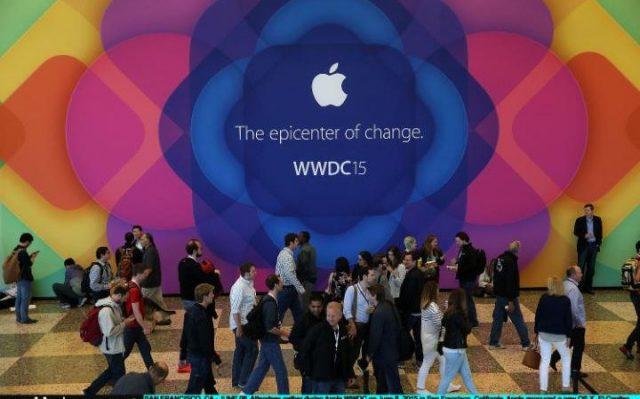 конференция для разработчиков WWDC 2016