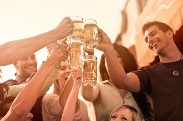 самые популярные виды пива