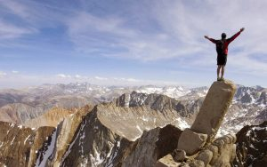 Как Стать Сильнее: 10 Испытаний, После Которых У Вас Вырастут Крылья