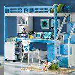 Рабочее место для ребенка: организовываем правильно!