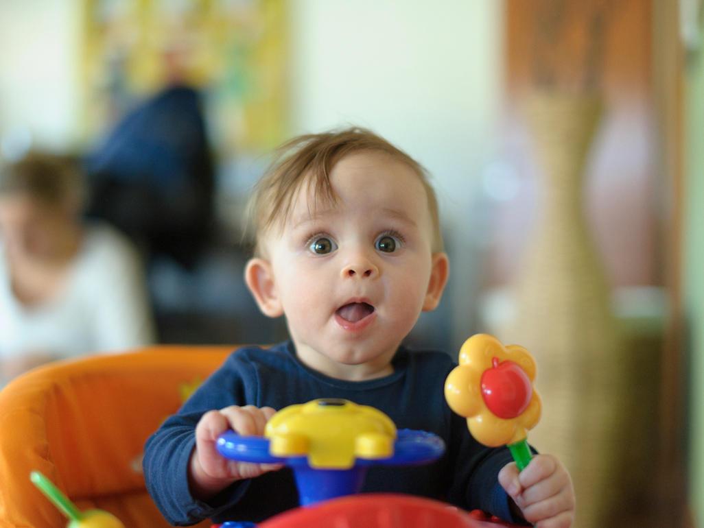 нормы развития ребенка до 3 х лет